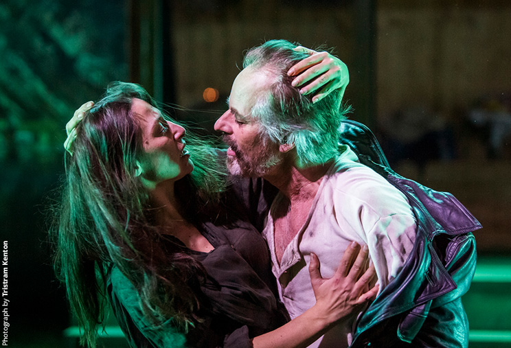 Reviews – The Norwegian Ibsen Company